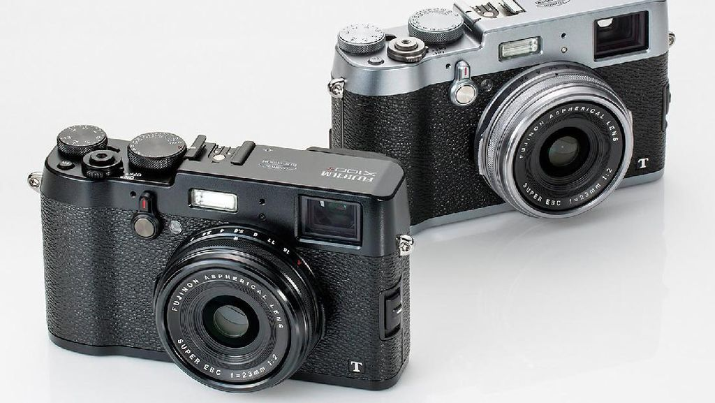 Setahun Bersama Fujifilm X100T, Ini Plus-Minusnya