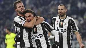 Juve Bisa Menangi Liga Champions