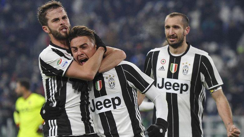 """""""Bandar Poker - Juventus Bisa Menangkan Gelar Liga Champions"""""""