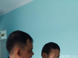 Dinsos Tangerang akan Rawat Tante Bocah Marcel Sekeluar RSJ Grogol