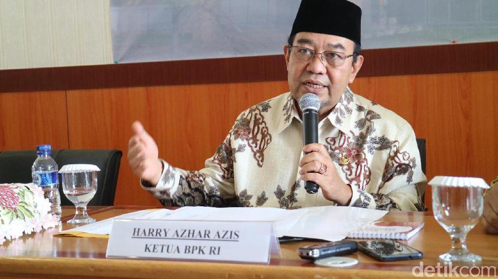 BPK Kawal Setoran PNBP dari Kenaikan Tarif STNK Hingga BPKB