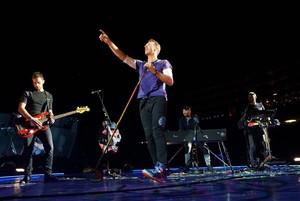 Apa Dampak Konser Coldplay Bagi Pariwisata Singapura?