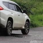 Mitsubishi Pajero Sport Buatan Indonesia Bakal Lebih Murah?