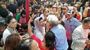 Tradisi Unik di Kampung Tugu Jakarta: Mandi-mandi