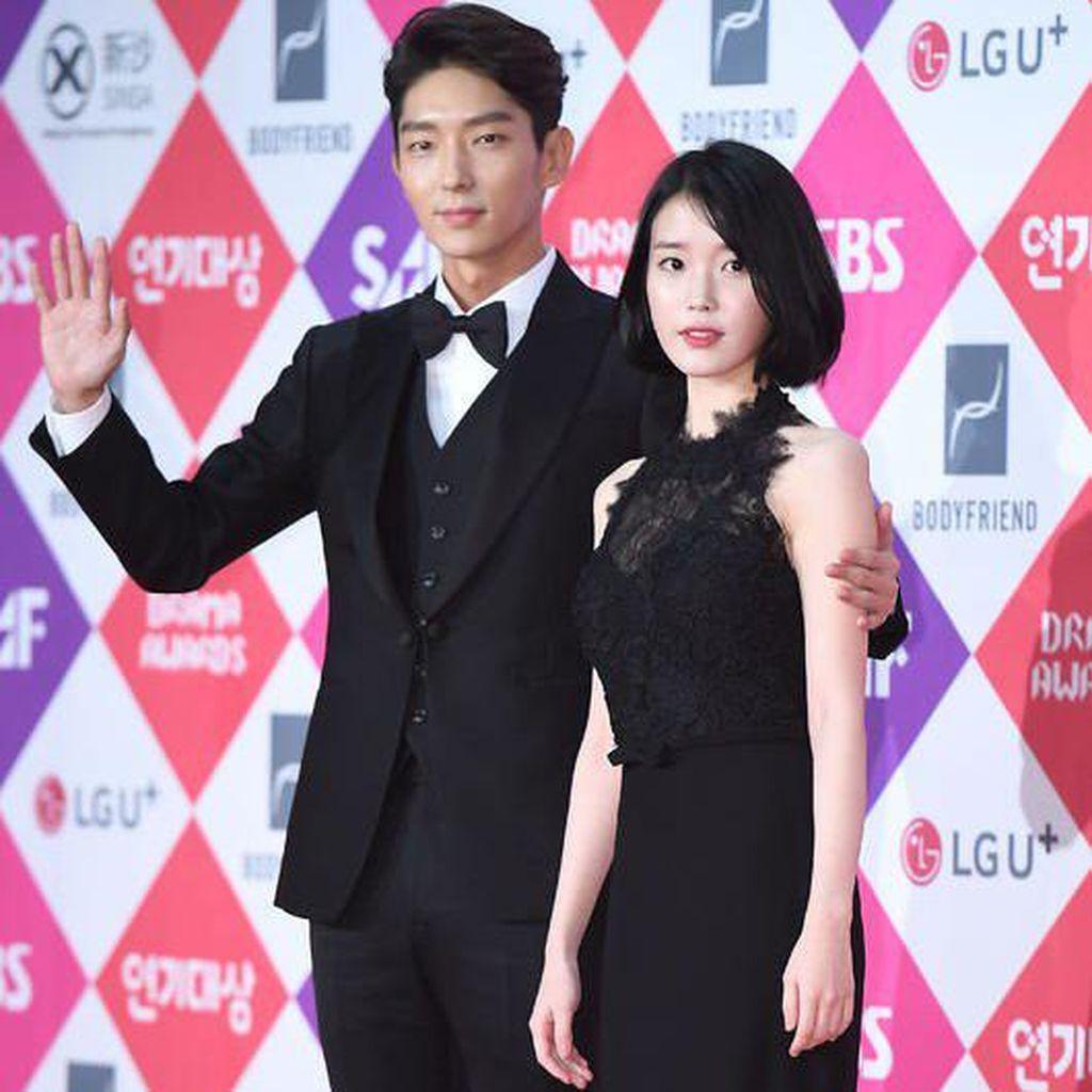 Putus dari Jang Ki Ha, IU Pacaran dengan Lee Jun Ki?