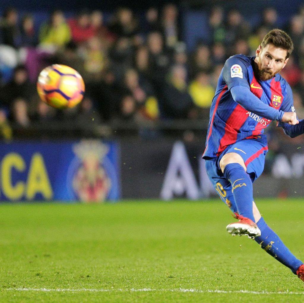 Tak Ada Alasan untuk Barca dan Messi Berpisah
