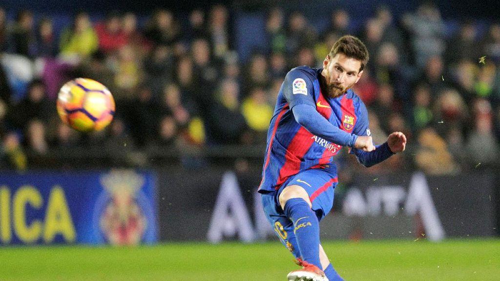'Tak Ada Alasan untuk Barca dan Messi Berpisah'