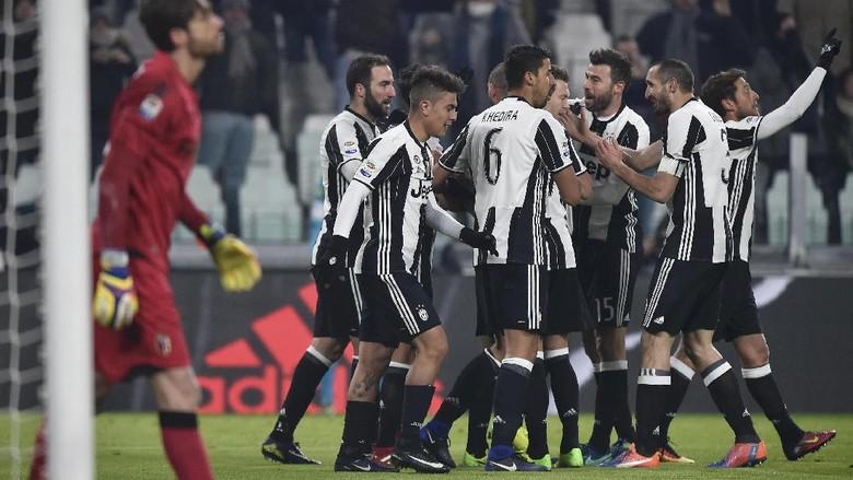 """""""Bandar Bola - Januari Akan Jadi Periode Penting Bagi Juventus"""""""