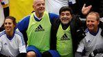 Masih Bisa Menggocek Maradona?
