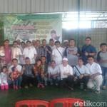 Momen Religius Komunitas Honda Freed