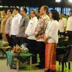 Menperin Buka Pameran Inovasi Semen Indonesia