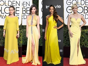 <i>Battle of Yellow</i>, Siapa Paling Menawan?