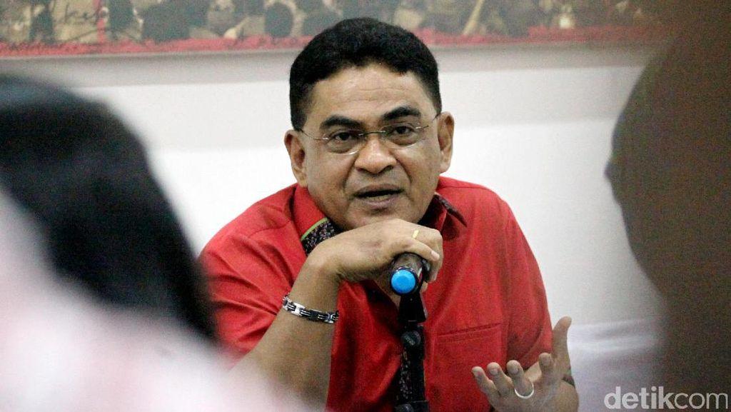 Megawati Dipolisikan, DPP PDIP: Pelapor Tak Paham Persoalan