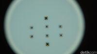 Ilustrasi sensor IoT
