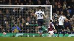 Spurs Kalahkan Aston Villa