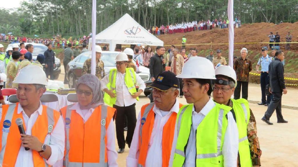 Operasi Penuh di 2018, Berapa Tarif Tol Batang-Semarang 75 Km?