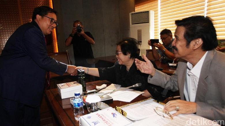 Fadli Zon akan Sampaikan Aduan Rachmawati ke Presiden dan Kapolri