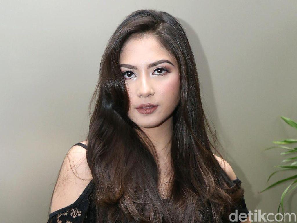 Terjun Bisnis, Jessica Mila Nggak Takut Saingi Putra Jokowi