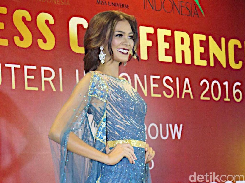 Hobi Coding, Putri Indonesia Ditawari Jadi Duta Startup