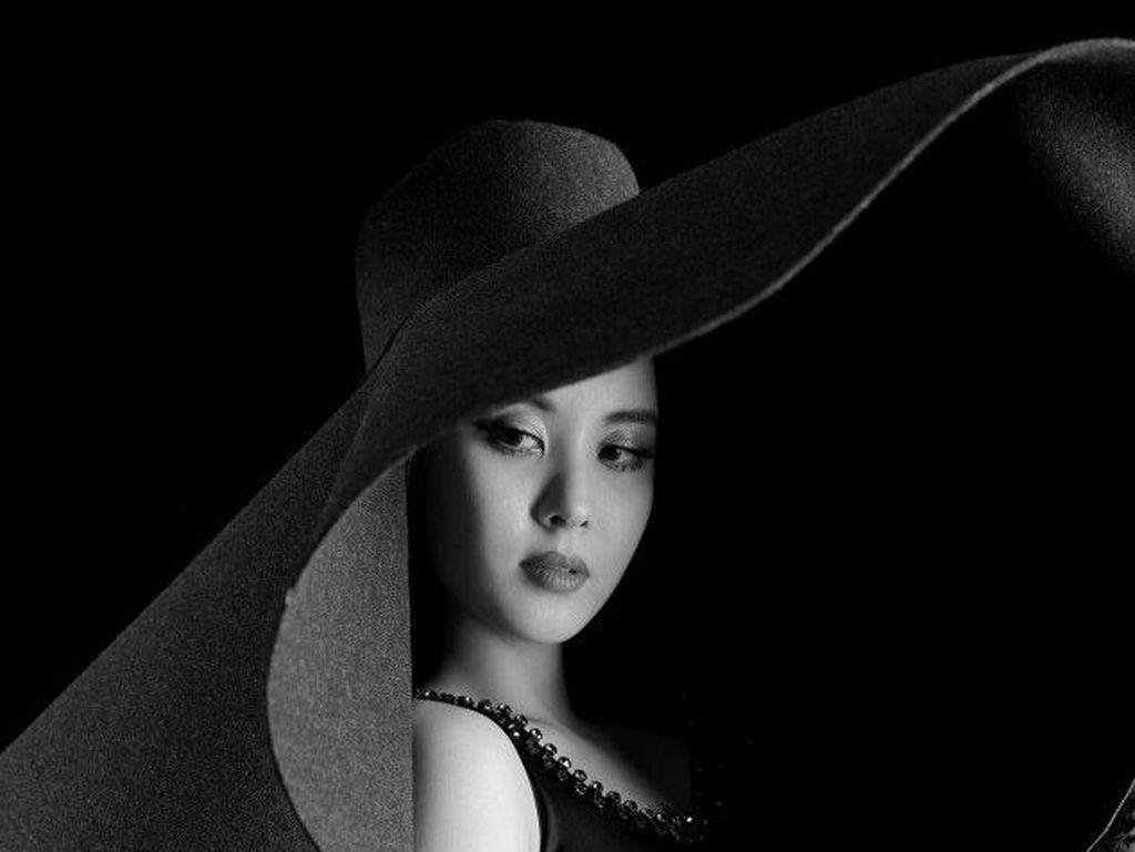 Debut Solo di Waktu yang Sama dengan Suzy, Gimana Perasaan Seohyun?