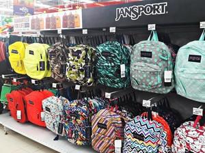 Diskon Tas Ransel Jansport Hingga 20% di Transmart Carrefour