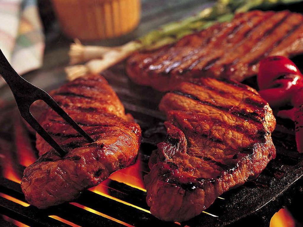 Ini Manfaatnya Mengurangi Konsumsi Daging Selain Menurunkan Berat Badan