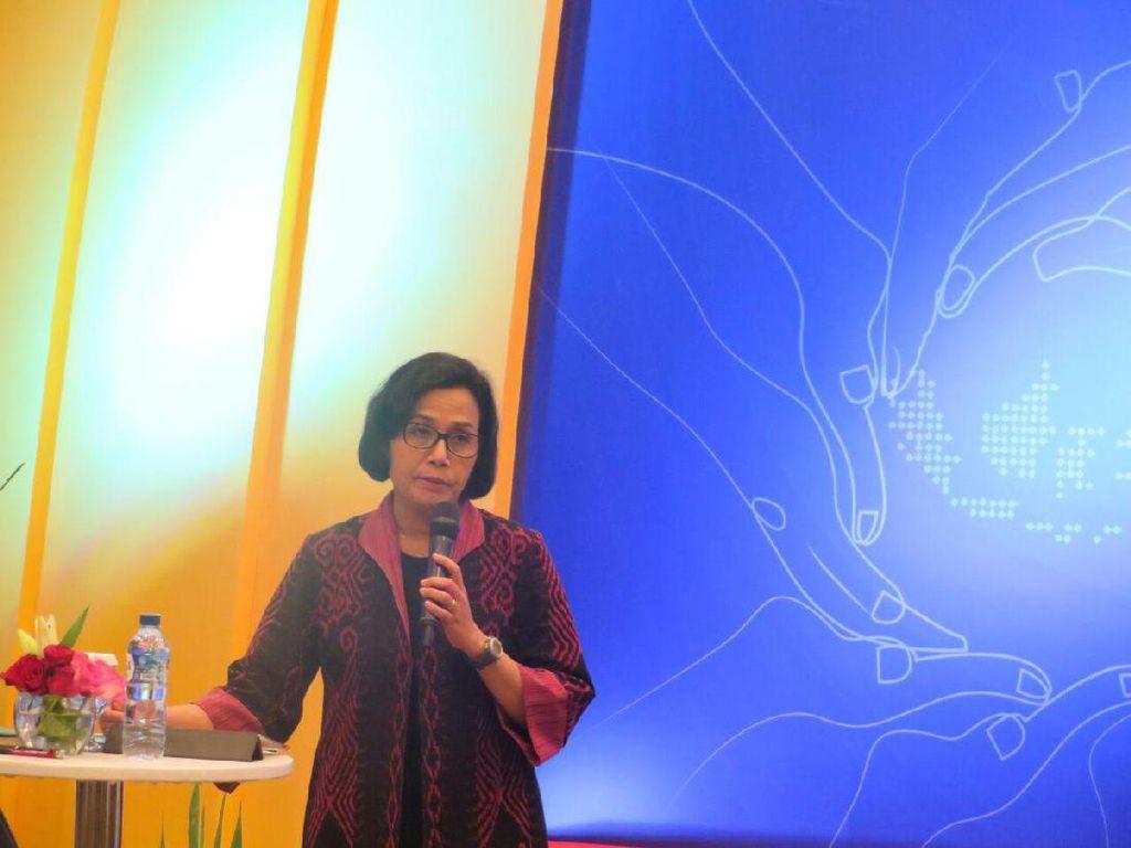 Sri Mulyani: Kita Perlu Batasi Kementerian/Lembaga Ubah-ubah Anggaran