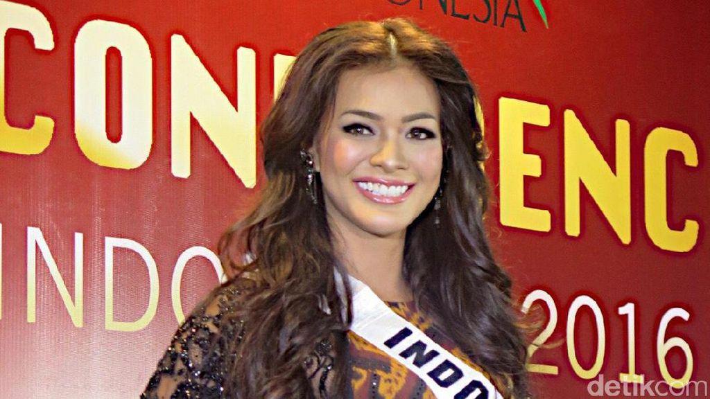 Foto: Koleksi Busana yang akan Dipakai Kezia Warouw di Miss Universe