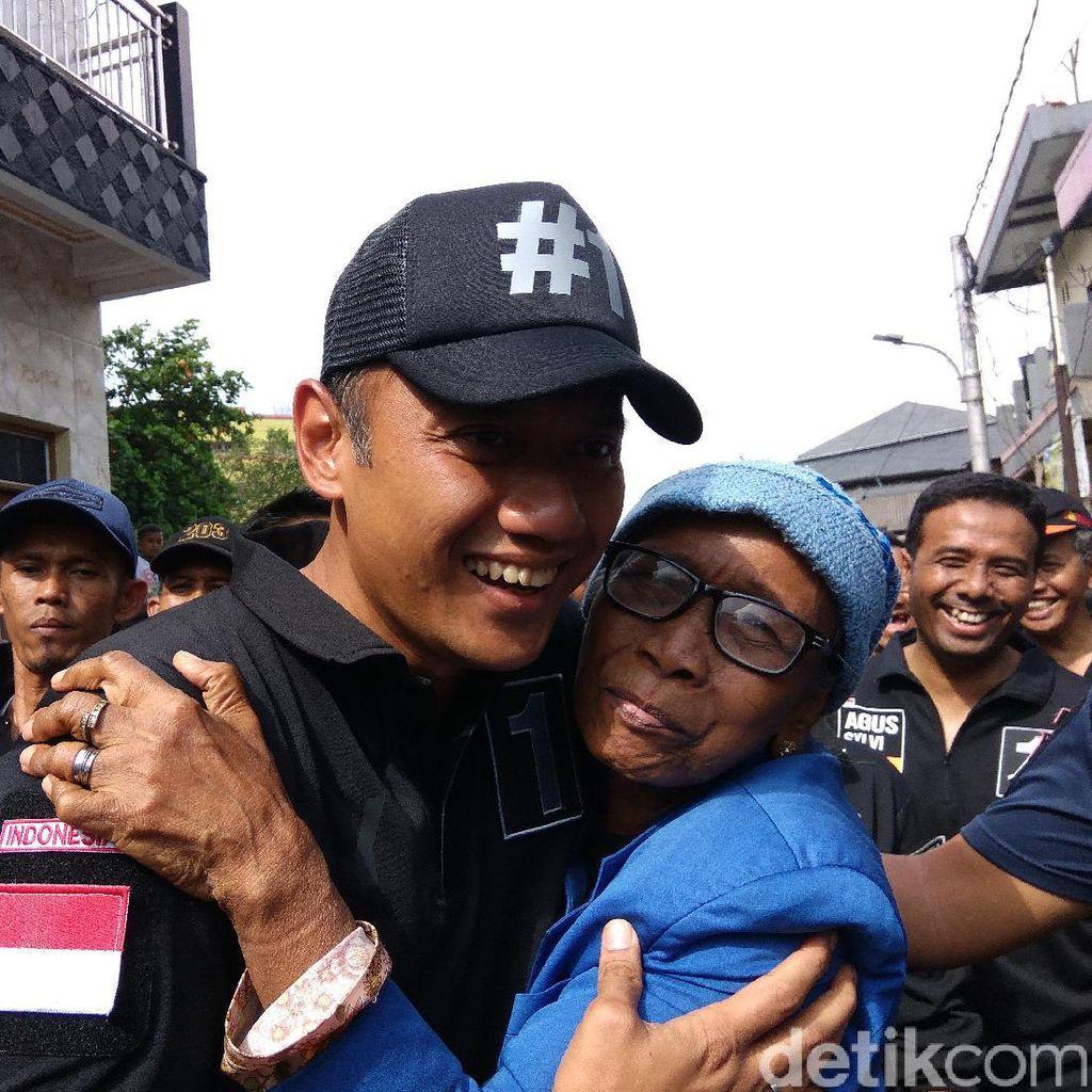 Agus Yudhoyono: Jangan Sampai Ada Warga Takut dengan Pemimpinnya