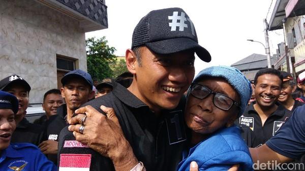 Agus Yudhoyono: Pemimpin Jangan Berpikir Kotor terhadap Rakyat