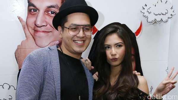 Kevin Julio dan Jessica Mila, Serasi Nggak?