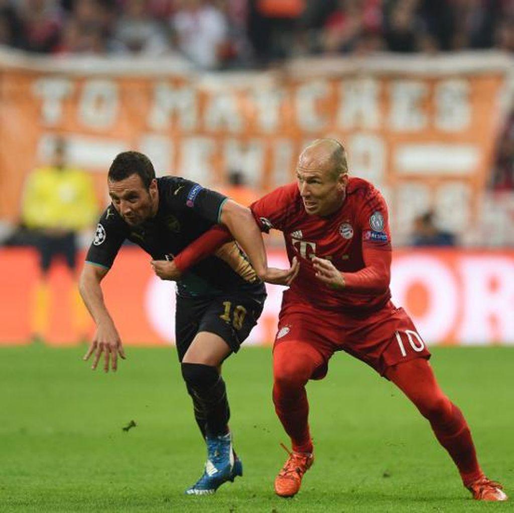 Hummels: Libur Musim Dingin Takkan Untungkan Bayern Saat Lawan Arsenal