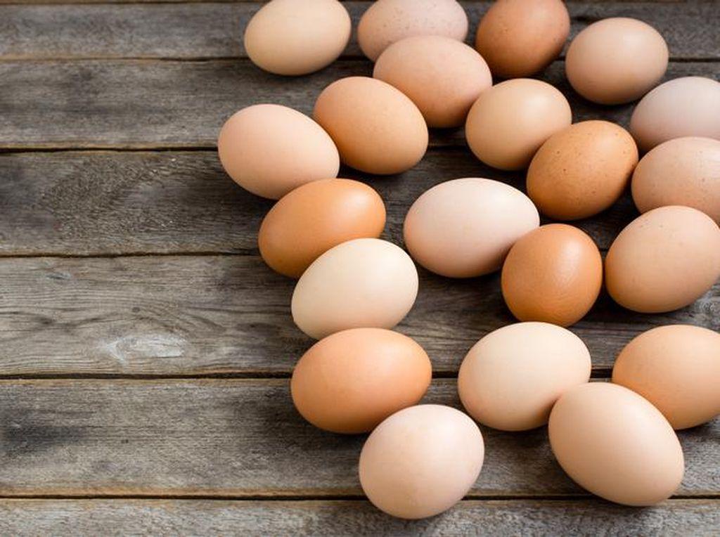 Benarkah Mata Bisa Buta Akibat Terkena Telur Busuk?