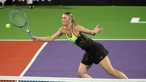 Sharapova Pastikan Akan <i>Comeback</i> di Stuttgart