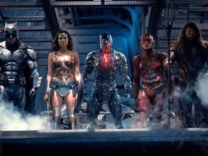Intip Kerajaan Bawah Laut di Klip Terbaru Justice League