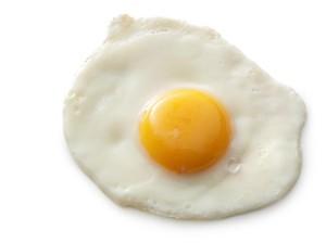 Saran Sehat Bagi Anda yang Gemar Makan Telur