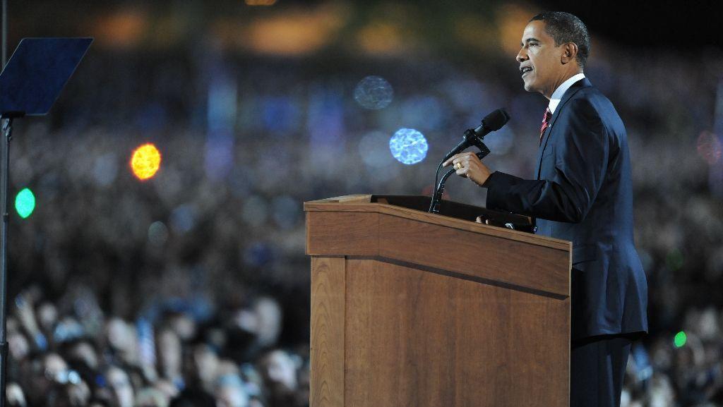 Pidato Terakhir di Chicago, Obama Akan Bahas Arah Masa Depan AS