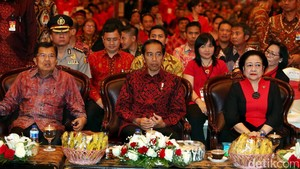 Diskusi Seru Menteri Susi, Jaksa Agung dan Hendropriyono