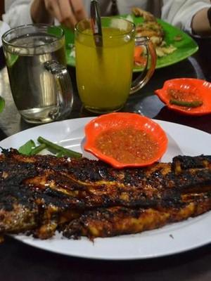 Kalau Ibukota Pindah ke Palangkaraya, Kita Bisa Wisata Kuliner Enak!