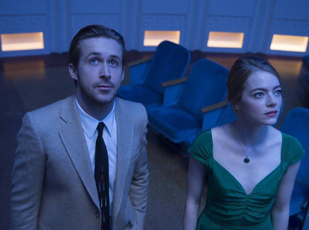 La La Land, Drama Personal Damien Chazelle Setelah Whiplash