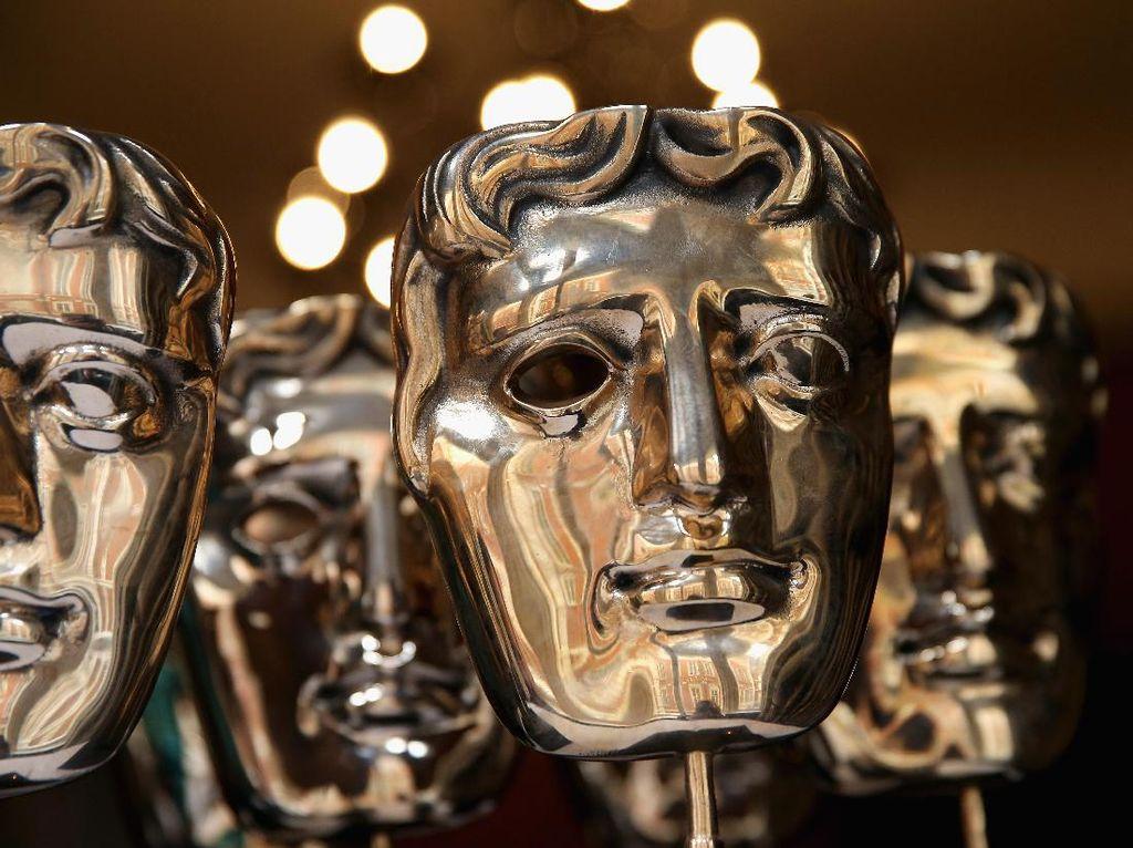The Favourite Mendominasi, Ini Nominasi BAFTA Awards 2019
