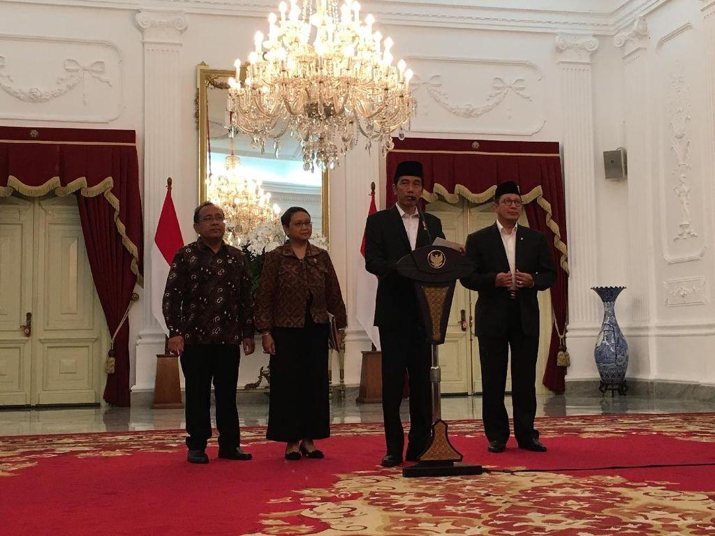 Cerita di Balik Lobi Jokowi Agar Kuota Haji RI Ditambah