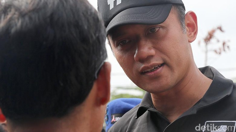 Agus Yudhoyono Ungkap Strategi Hadapi Petahana saat Debat