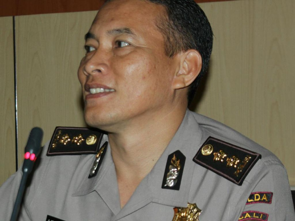 Polda Bali Tingkatkan Pengamanan Tamu VIP Usai Insiden Penusukan Wiranto