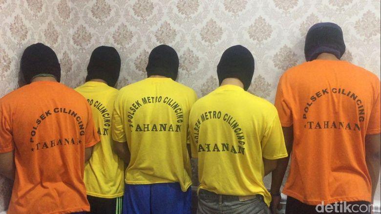 Polisi: Amirullah dkk Dianiaya 5 Senior di Loker STIP