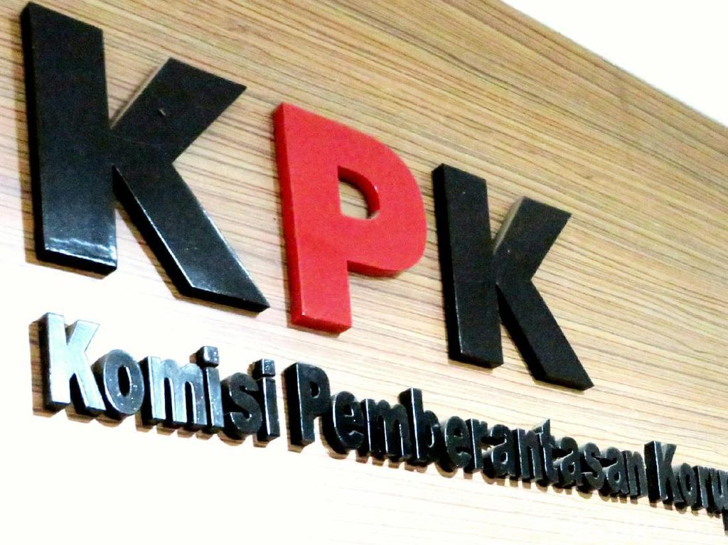 KPK Panggil Elite Golkar Terkait Kasus Bakamla
