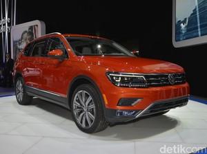 Volkswagen Indonesia Siap Datangkan Tiguan Anyar Tahun Ini