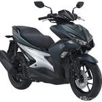 Yamaha Buka Inden Online Aerox S-Version, Harganya Rp 26,150 Juta