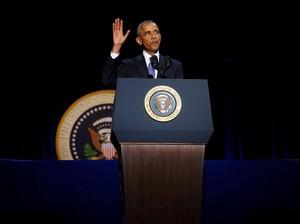 Guru SD Obama akan Ikuti Acara Diaspora 1 Juli