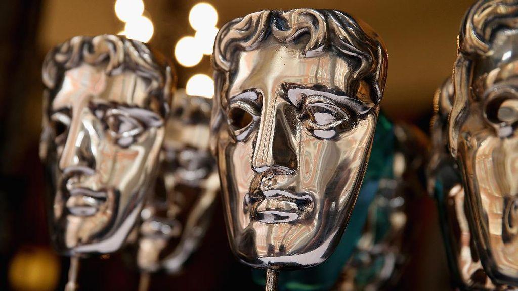 Daftar Lengkap Pemenang BAFTA 2018